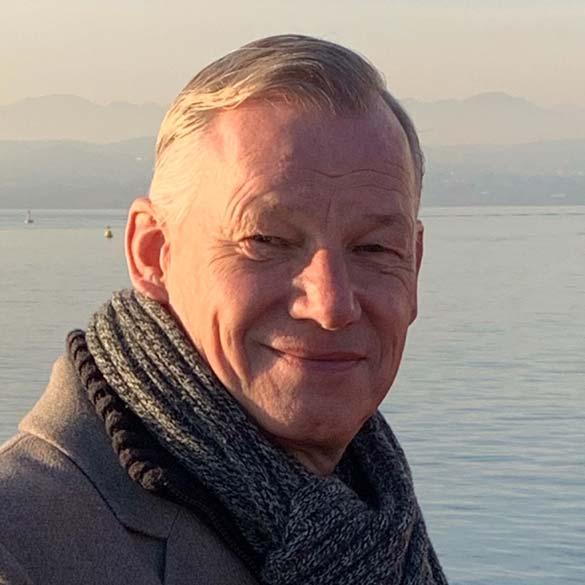Dirk Rücker